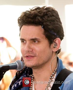 John Mayer - John Mayer performing live 'Today Show'