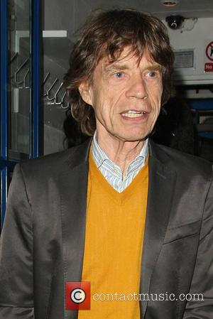 Mick Jagger's Hair Sells For A Whopping $6000 At Auction