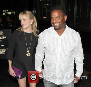 Alfonso Ribeiro Treats Wife To Holiday Before Baby