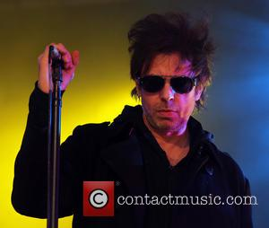 Ian Mcculloch Joins Arcade Fire At London Show