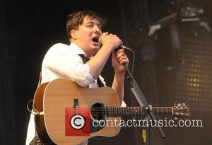 Mumford & Sons' Babel Back On Top Of U.k. Albums Chart