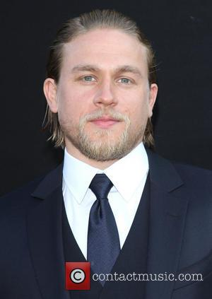 50 Shades Of Grey Movie: Charlie Hunnam Offered Just $125,000 For Christian Grey