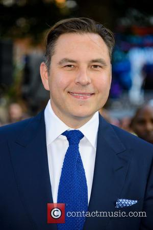 David Walliams - World premiere of The World's End
