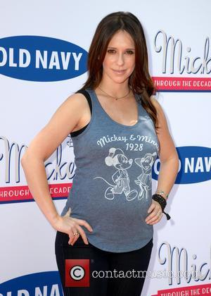 Jennifer Love Hewitt - Old Navy & Disney present 'Mickey Through the Decades Collection' held on the Disney Studios Lot...