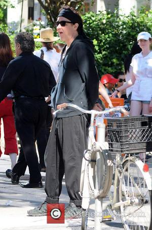 John Cusack - Celebrities out and about in Toronto - Toronto, Canada - Saturday 13th July 2013