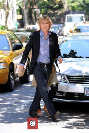 Is Owen Wilson Having Baby With His Married Personal Trainer? - Report