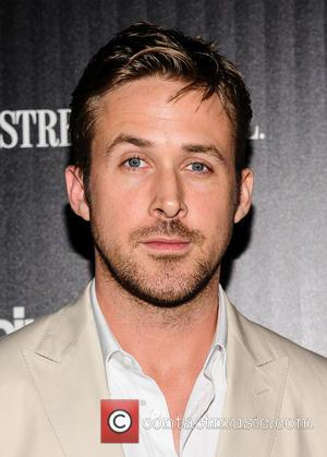 Ryan Gosling - Special screening of 'Only God Forgives' held...