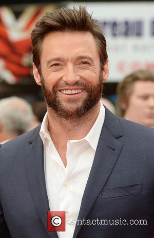 Hugh Jackman - 'The Wolverine' U.K. film premiere