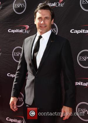 Jon Hamm - The 2013 ESPY Awards