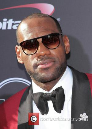 Lebron James Joins Judd Apatow's Comedy 'Trainwreck'