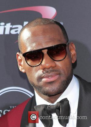 Lebron James Working On Sitcom With Mike O'malley
