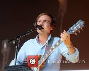 Daniel Rossen and Grizzly Bear