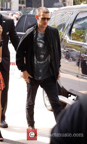 Matt Smith - Comic-Con 2013 held at San Diego Convention...