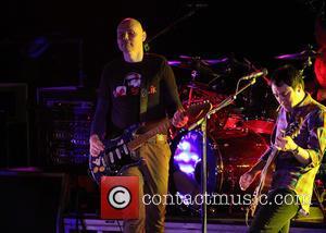 Smashing Pumpkins and Billy Corgan