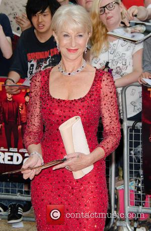 Helen Mirren Refused To Reprise The Queen Role For Red 2