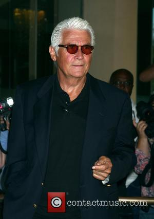 James Brolin - Hallmark TCA Summer 2013 Arrivals