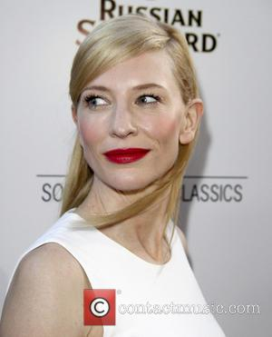 Cate Blanchett - Los Angeles premiere of 'Blue Jasmine' - Arrivals - Los Angeles, CA, United States - Wednesday 24th...