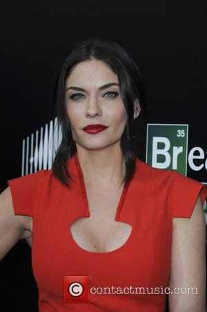 Jodi Lyn O'Keefe - AMC celebrates the final episodes of 'Breaking Bad' at Sony Pictures Studios in Culver City -...