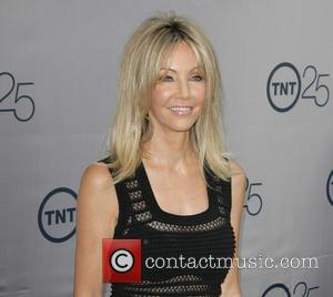 Heather Locklear Facing Four Counts Of Battery, Banned From Owning Firearms