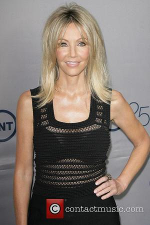 Heather Locklear Arrested For Domestic Violence And Battery