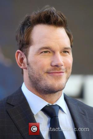 First Image of Chris Pratt in 'Jurassic World' Drops As 'Guardians' Takes Off