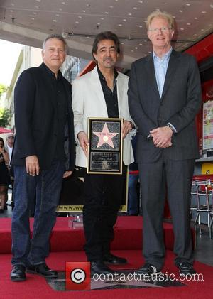 Paul Reiser, Joe Mantegna, Ed Begley and Jr