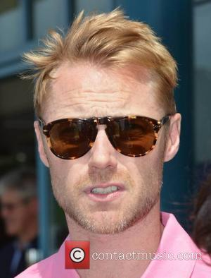 Ronan Keating - Ronan Keating's annual Maire Keating Foundation Golf Classic in the K-Club - Dublin, Ireland - Friday 26th...