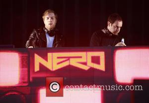 Nero, Daniel Stephens and Joe Ray