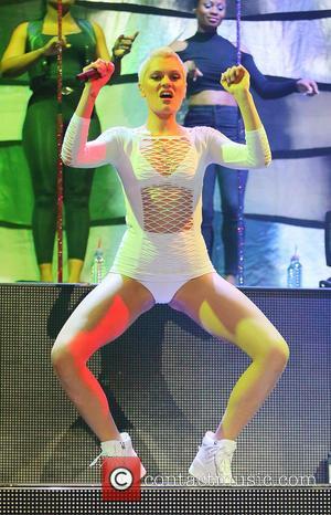 Jessie J - Radio City Live concert held at Echo...