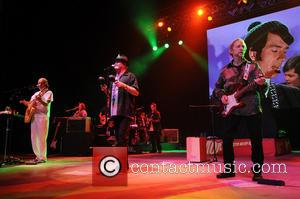 Michael Nesmith, Micky Dolenz, Peter Tork and Monkees