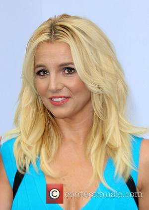 Britney Spears Admits She Is