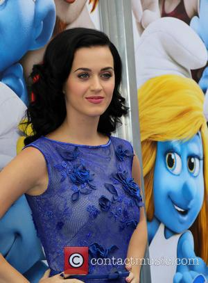 Katy Perry Confirms John Mayer Will Not Feature On 'Prism' (Well Dodged, John)