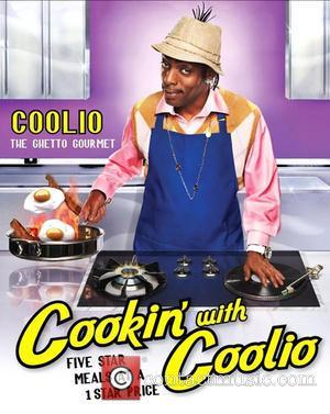 Coolio - Celebrity Cookbooks