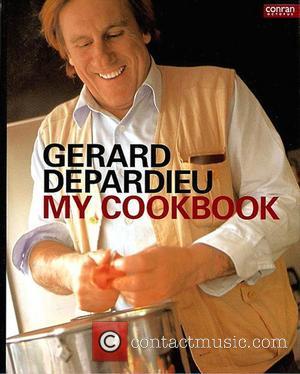 Gerard Depardieu Warned By Police Over Restaurant Bust-up - Report