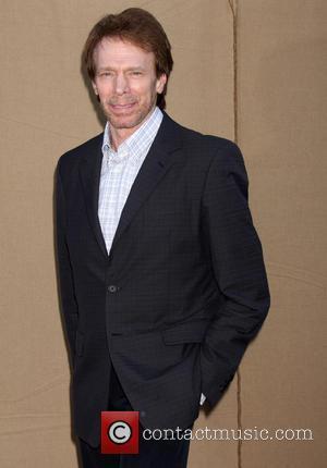 Jerry Bruckheimer To Receive American Cinematheque Award