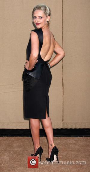 Sarah Michelle Gellar Wants Mork & Mindy Reunion On New Sitcom
