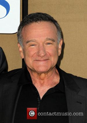 The Final Projects Of Robin Williams