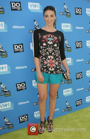 Sara Bareilles Has No Issues With Katy Perry Song Comparisons