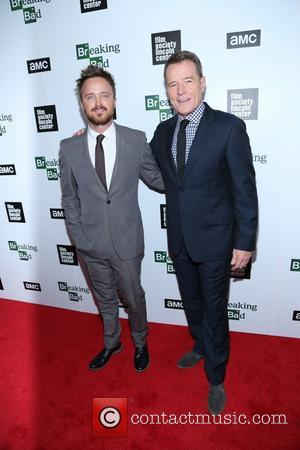 Things To Look Forward To Beyond 'Breaking Bad': Aaron Paul And Saul Goodman