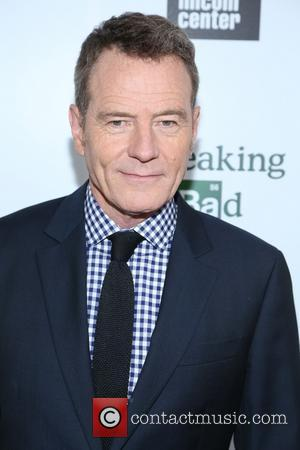Bryan Cranston Is Double Nominee In Dga Awards