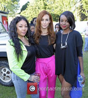 Keisha Buchanan Denies Label Split
