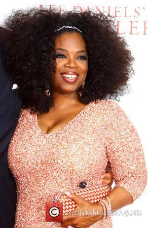 Oprah Winfrey - New York Premiere of Lee Daniels' 'The...