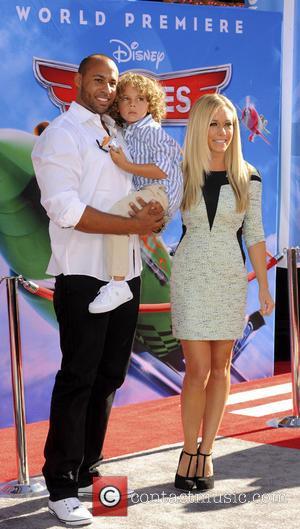 Kendra Wilkinson & Hank Baskett Expecting Their Second Child