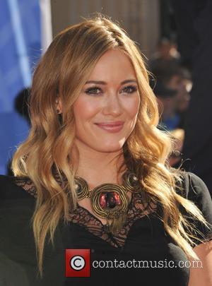 Hilary Duff - Premiere of Disney's 'Planes'