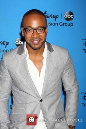 Columbus Short's Wife Files For Divorce