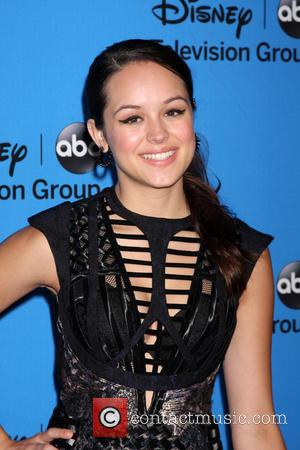 Hayley Orrantia - ABC TCA Summer 2013 Party - Beverly Hills, CA, United States - Monday 5th August 2013