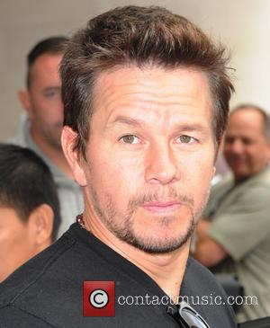 Mark Wahlberg Is Officially A High School Graduate Class Of 2013