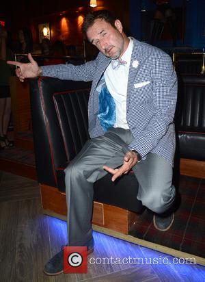 David Arquette Is Drinking Again After Two Years Sober