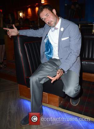David Arquette Shocks With Drunken Call To Howard Stern
