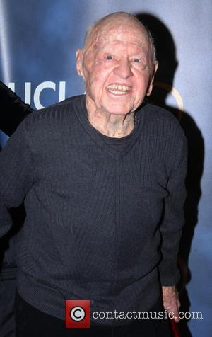 Hollywood Legend Mickey Rooney Passes Away Age 93